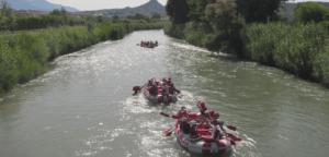 Descubre con nosotros las maravillas del Río Segura.